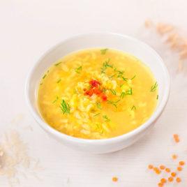 Суп Кичери с рисом 300 мл