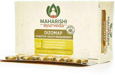 Дизомап (Maharishi Ayurveda, India)