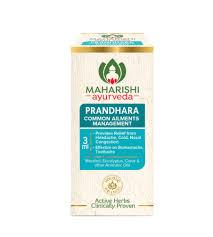 Прандхара (Maharishi Ayurveda, India)