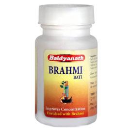 Брами Вати , Baidyanath