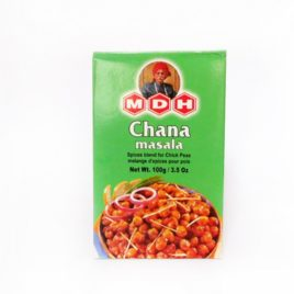 Чана масала «Chana masala» (MDH, India)