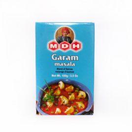 Гарам масала «Garam masala» (MDH, India)