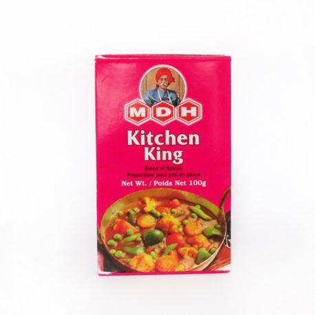 Король кухни «Kitchen King» (MDH, India)
