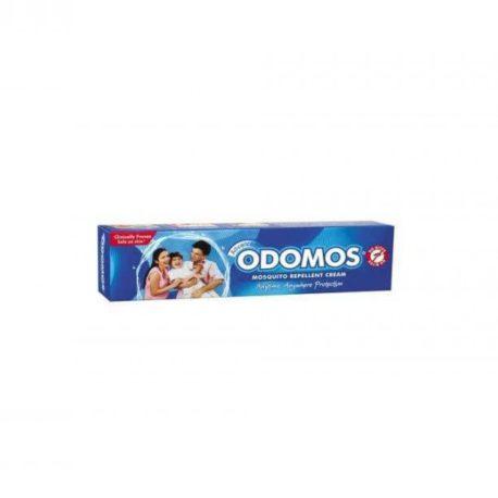 Крем от комаров «Odomos» (Dabur, India)