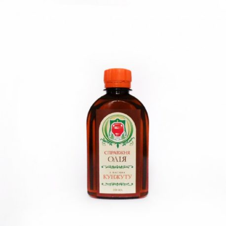 Кунжутное масло (Украина)