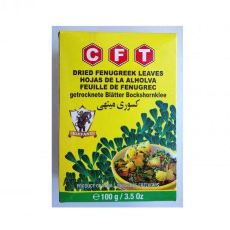 Лист шамбалы (CFT, Индия)