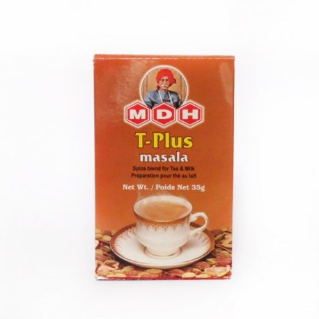 Масала для чая «T-plus masala» (MDH, India)