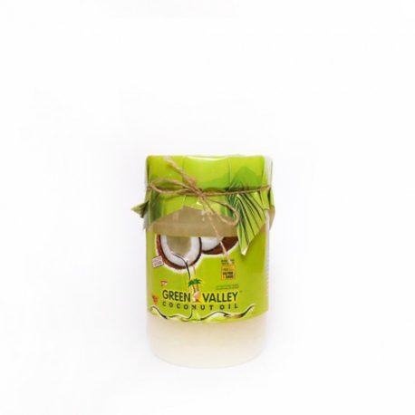 Масло Кокосовое пищевое «Green valley» (Индия)