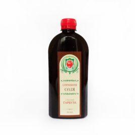 Масло тыквы 500 мл (Украина)