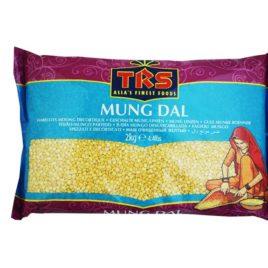Мунг дал «Mung dal» (ТМ TRS, Англия)