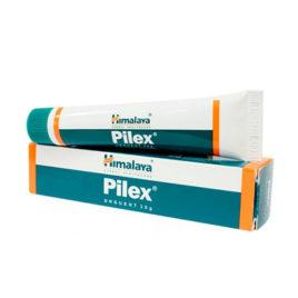 Пайлекс крем «Pilex» (Himalaya, India)