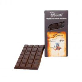 Шоколад черный «Пряный» (Prodan`s, Украина)
