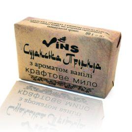 Мыло «Cуданская роза» (ТМ «Vins», Украина)