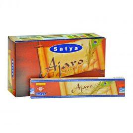 Благовония «Ajaro» (Satya, India)