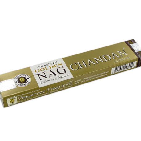 Благовония Golden Nag «Chandan» (India)