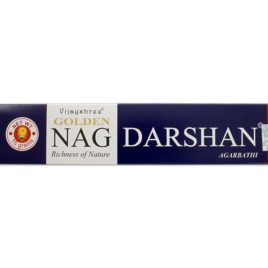 "Благовония Golden Nag ""Darshan"" (India)"