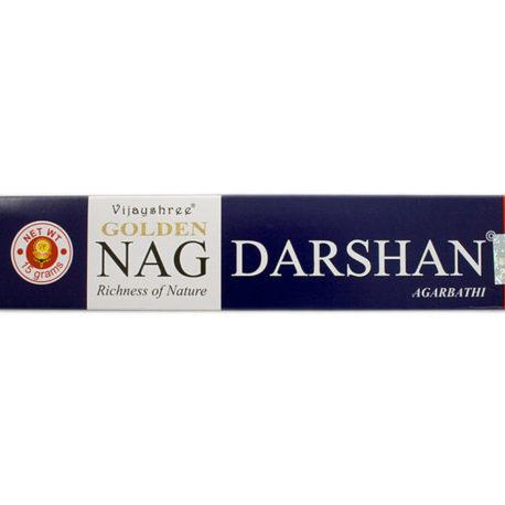 """Благовония Golden Nag """"Darshan""""(India)"""