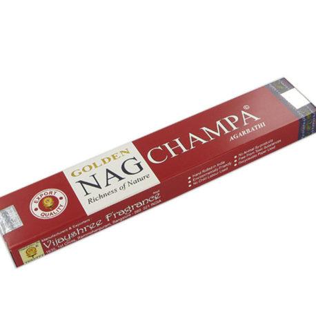 Благовония «Nag Champa» (Satya, India)