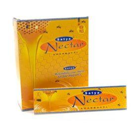 Благовония «Nectar» (Satya, India)