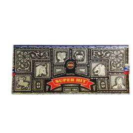 Благовония «Super Hit» (Satya, India)