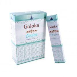 Благовония Goloka«Divine» (India)