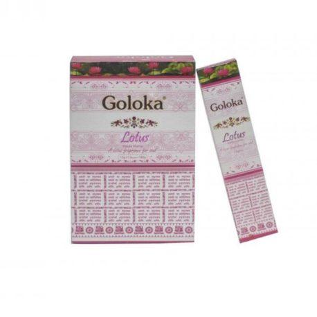 Благовония Goloka«Lotus» (India)