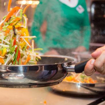 Кулінарний Аюр-Мастер-клас по АЮРВЕДІ «Легка вечеря»