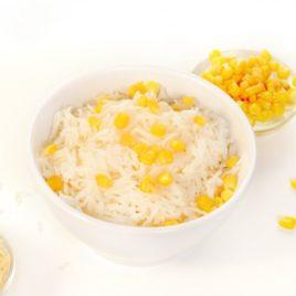 Рис Басмати с кукурузой 150 г