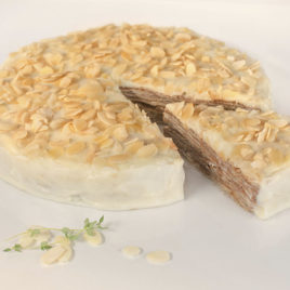 вегетарианские торты