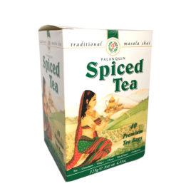 Чай со специями Spiced Tea Palanquin (Великобритания)