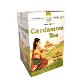 Чай с кардамоном Cardamon Tea Palanquin