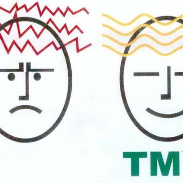 Открытая-вводная лекция по Трансцендентальной Медитации 29 ноября в 19-00