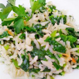 сытные вегетарианские блюда