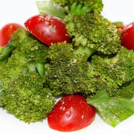 Вегетарианская еда