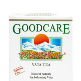 Чай Вата Vata tea (Goodcare, India)