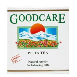 Чай Питта Pitta tea (Goodcare, India)