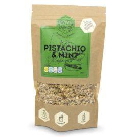 Гранола Pistachio and Mint — 250 гр