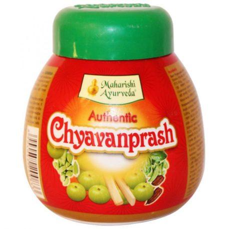 authentic-chyavanprash-maharishi-ayurveda-chavanprash-makharishi-ayurveda-500-g