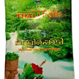 Сухой шампунь для волос Thali Podi (Тали Поди)