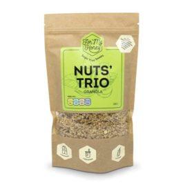 Гранола Nuts' Trio — 250 гр