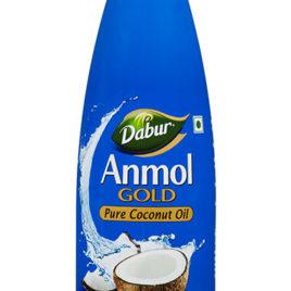 Кокосовое масло, Дабур
