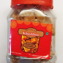 Тростниковый сахар, Khushboo