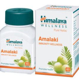 Амалаки, Хималая