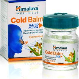 Бальзам от простуды, Himalaya