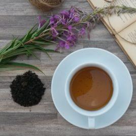 Иван чай 200мл