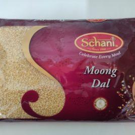 Moong Dal ( Schani 2 kg )