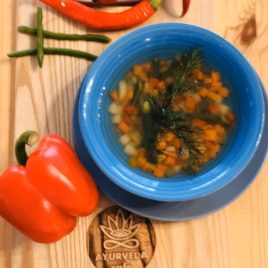 Суп Овощной Микс