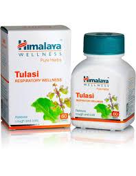 Туласи,  Хималая 60 таблеток