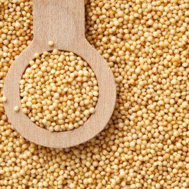 Амарант семена (300 гр)