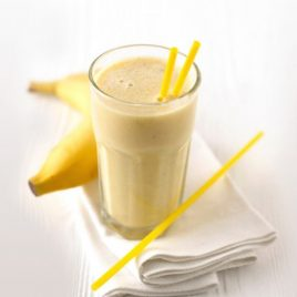 Ласси Банан+Кардамон